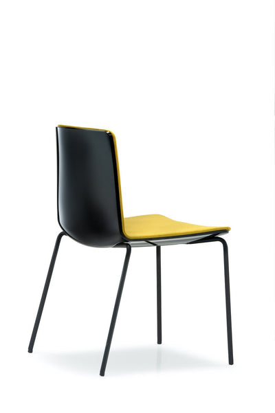 Noa Side Chair-Pedrali-Contract Furniture Store