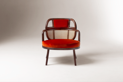 Havana Lounge Chair-Dooq-Contract Furniture Store