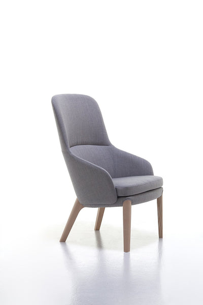Bellevue Bergere 108 Armchair-Very Wood-Contract Furniture Store