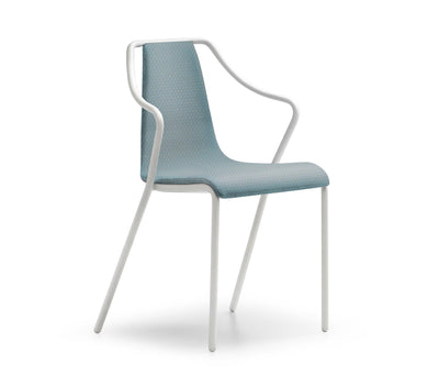 Ola P TS Armchair-Midj-Contract Furniture Store
