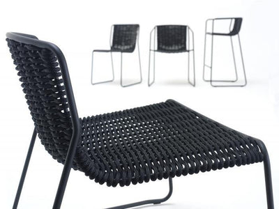 Randa Lounge Chair-Arrmet-Contract Furniture Store