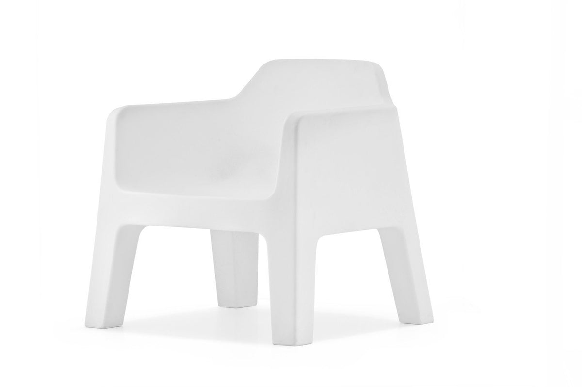 Plus Air 631 Lounge Chair-Pedrali-Contract Furniture Store