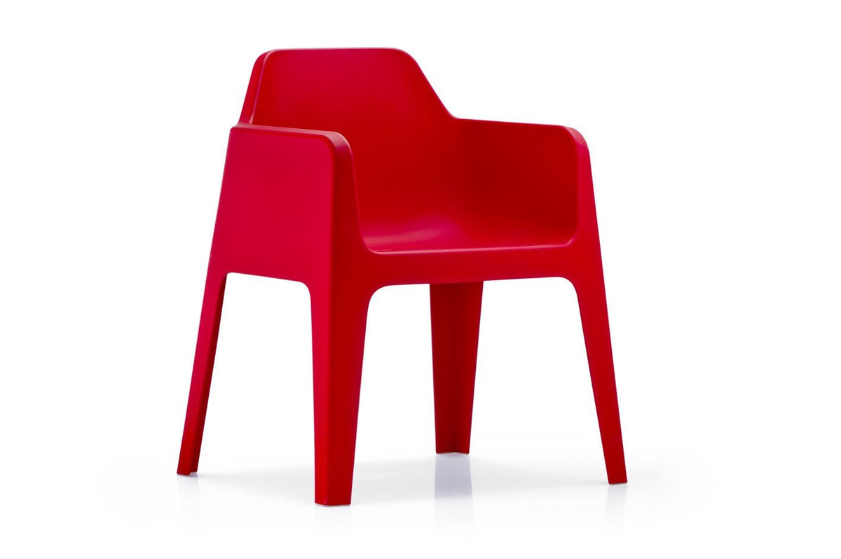 Plus 630 Armchair-Pedrali-Contract Furniture Store