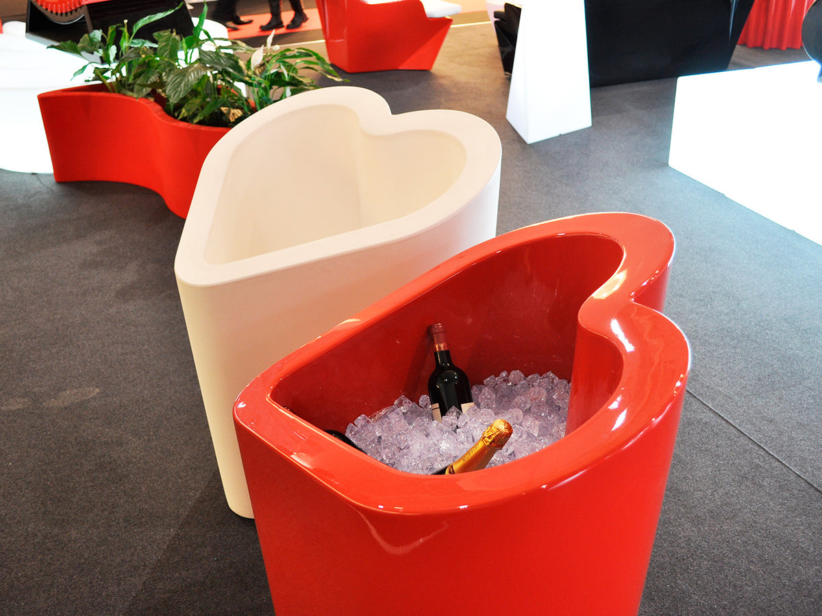 Mon Amour Ice Bucket-Slide Design-Contract Furniture Store