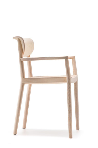 Tivoli 2805 Armchair-Pedrali-Contract Furniture Store