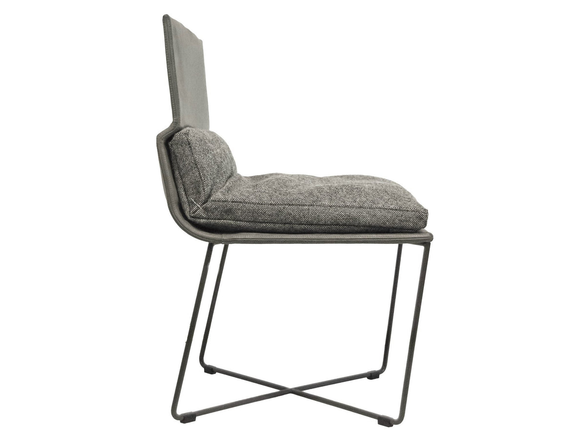 D.S. Side Chair-KFF-Contract Furniture Store