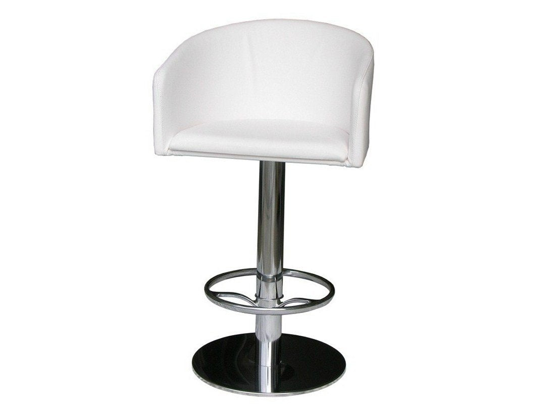 Crono High Stool-Vela-Contract Furniture Store