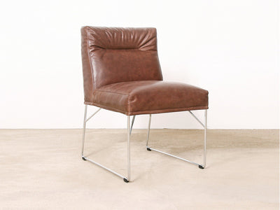D-Light Side Chair-KFF-Contract Furniture Store