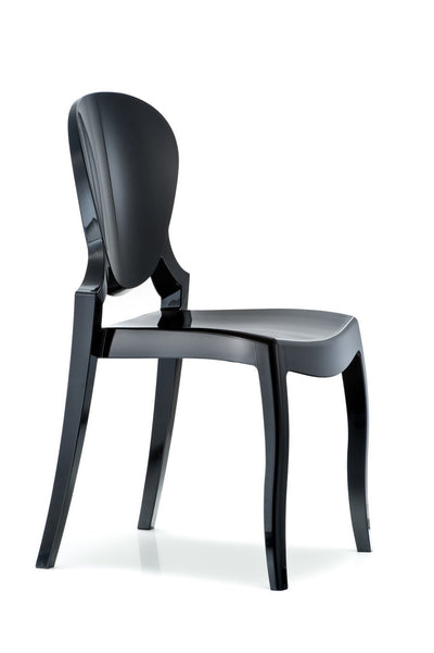 Queen 650 Side Chair-Pedrali-Contract Furniture Store