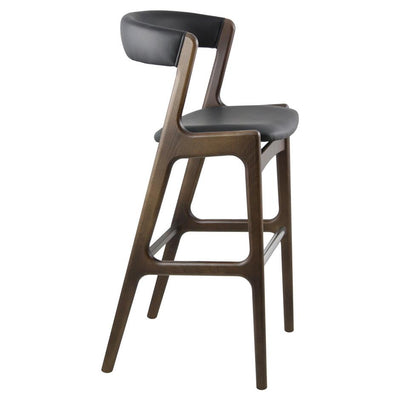Randers High Stool-CM Cadeiras-Contract Furniture Store