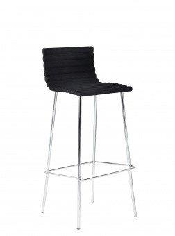 Rib High Stool-Johanson Design-Contract Furniture Store