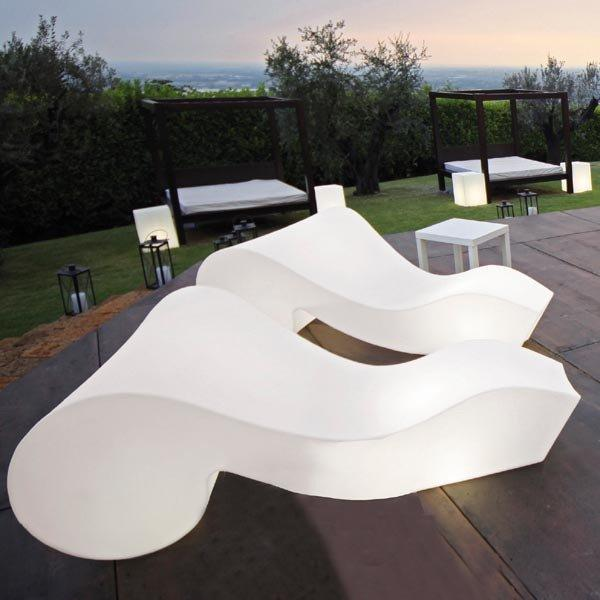 Rococò Chaise Longue-Slide-Contract Furniture Store