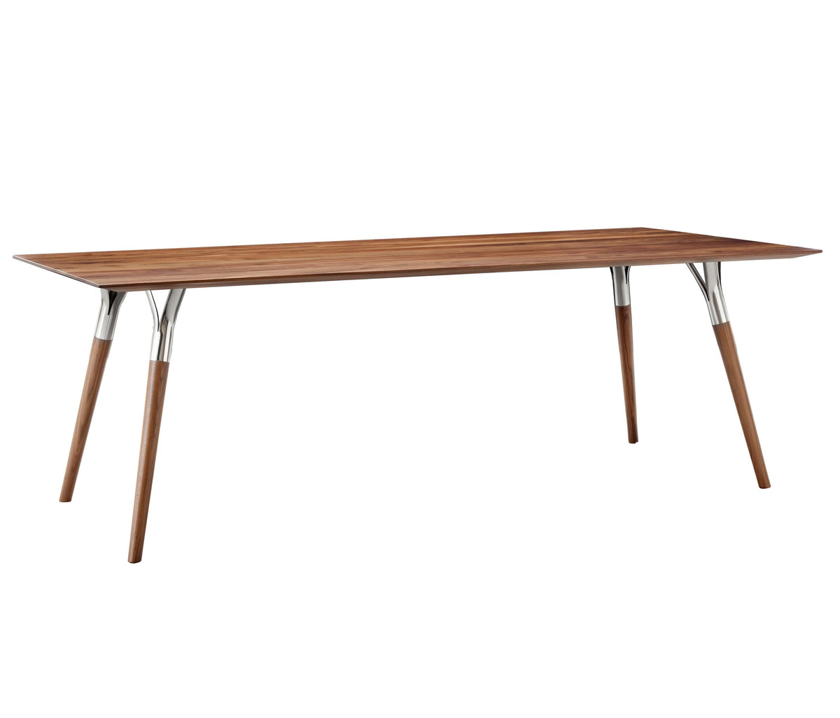 Salt & Pepper 843 Rectangular Dining Table-Tonon-Contract Furniture Store