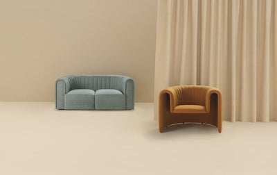 Core Lounge Chair-Sancal-Contract Furniture Store