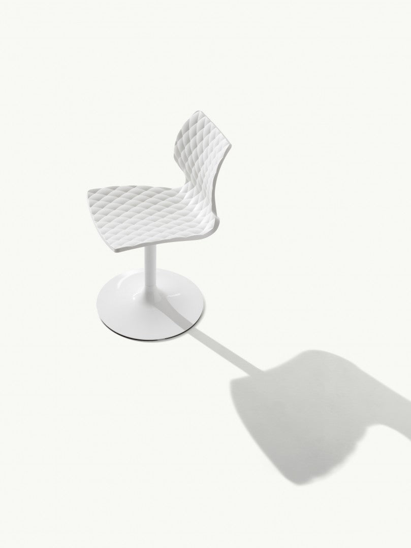 Uni 603 Side Chair-Et al. Metalmobil-Contract Furniture Store