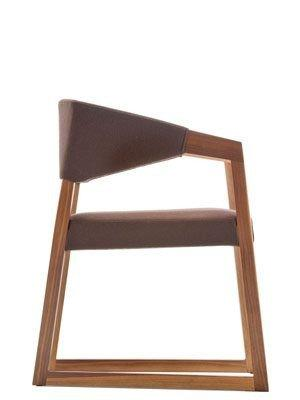 Sign Armchair-Pedrali-Contract Furniture Store