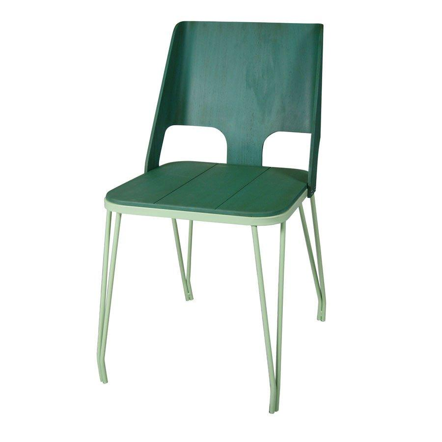 Velvet Side Chair c/w Metal Legs-Alutec-Contract Furniture Store