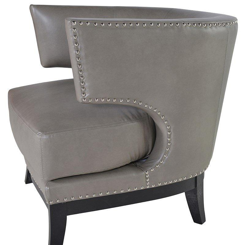 Brocton Lounge Chair-Furniture People-Contract Furniture Store