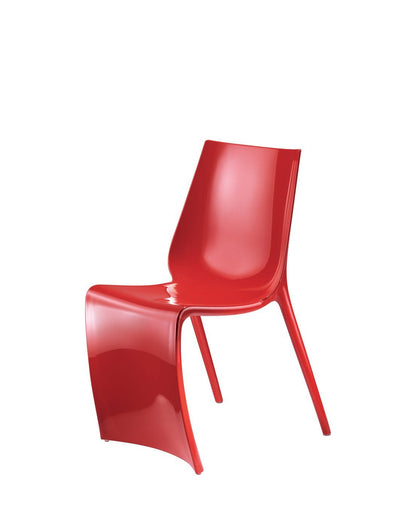 Smart 600 Side Chair-Pedrali-Contract Furniture Store