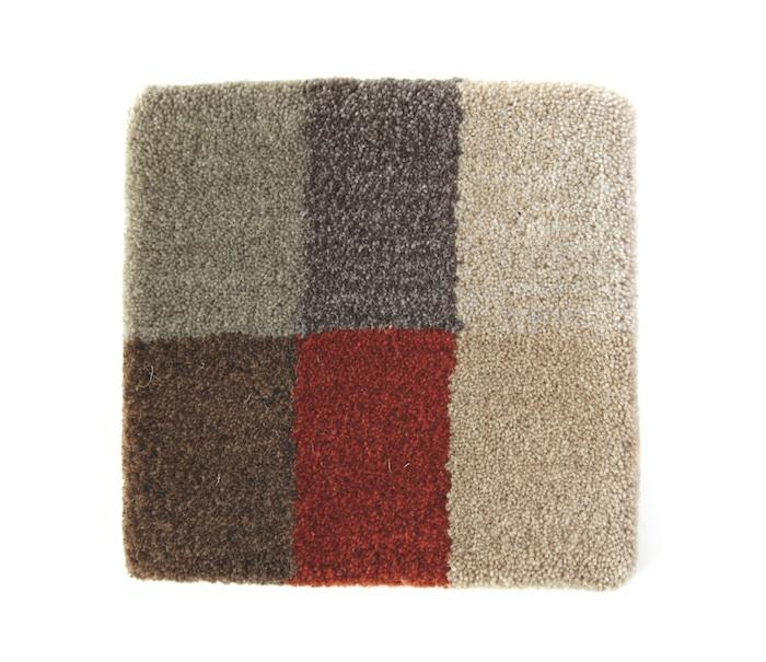 Stone-wool Stone 3 Rug-Nanimarquina-Contract Furniture Store