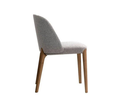 Bellevue Side Chair-Very Wood-Contract Furniture Store