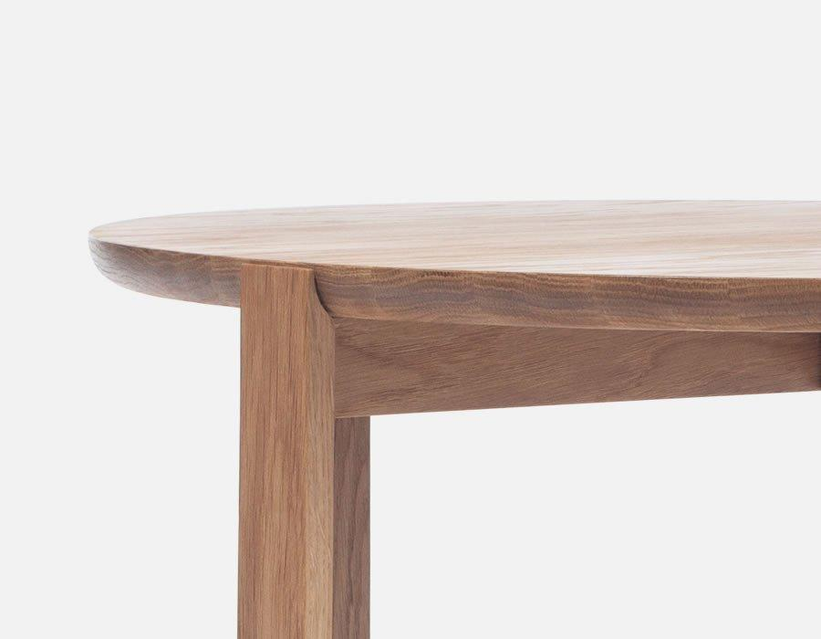 Delta Medium Side Table-Ton-Contract Furniture Store