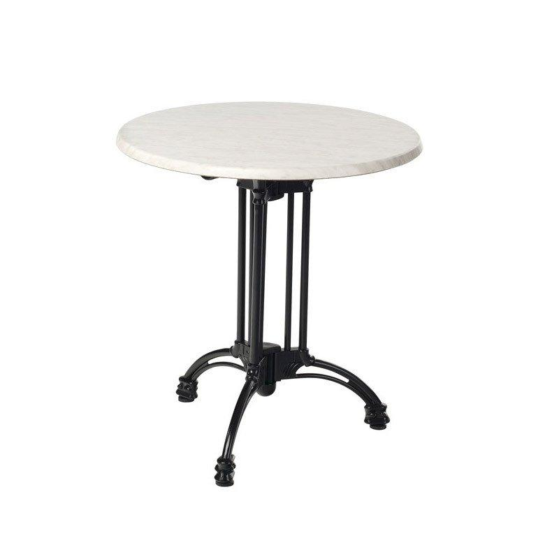 Liberty Folding Dining Base-Antiga-Contract Furniture Store