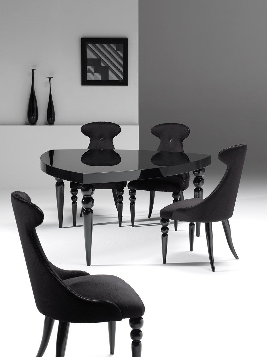 Tiffany Triangular Dining Table-Contractin-Contract Furniture Store