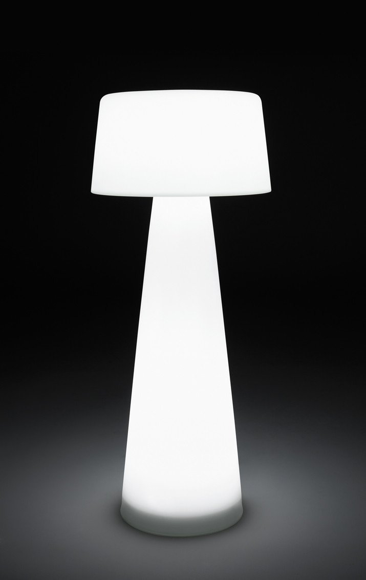 Time Out Floor Lamp-Pedrali-Contract Furniture Store