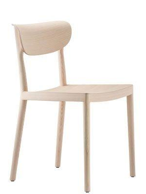 Tivoli 2800 Side Chair-Pedrali-Contract Furniture Store