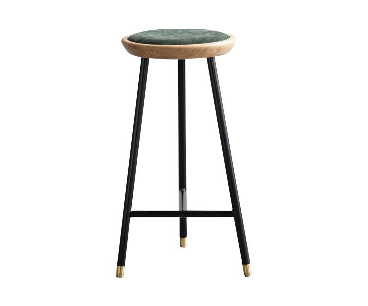 Drop High Stool-Toposworkshop-Contract Furniture Store