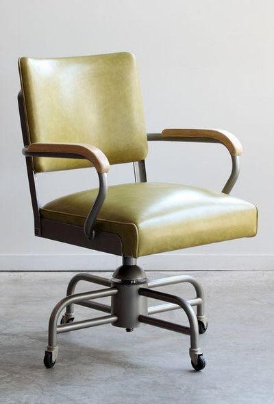 Bureaucrat Office Chair-Toposworkshop-Contract Furniture Store