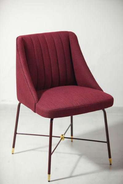 Soho Side Chair-Toposworkshop-Contract Furniture Store