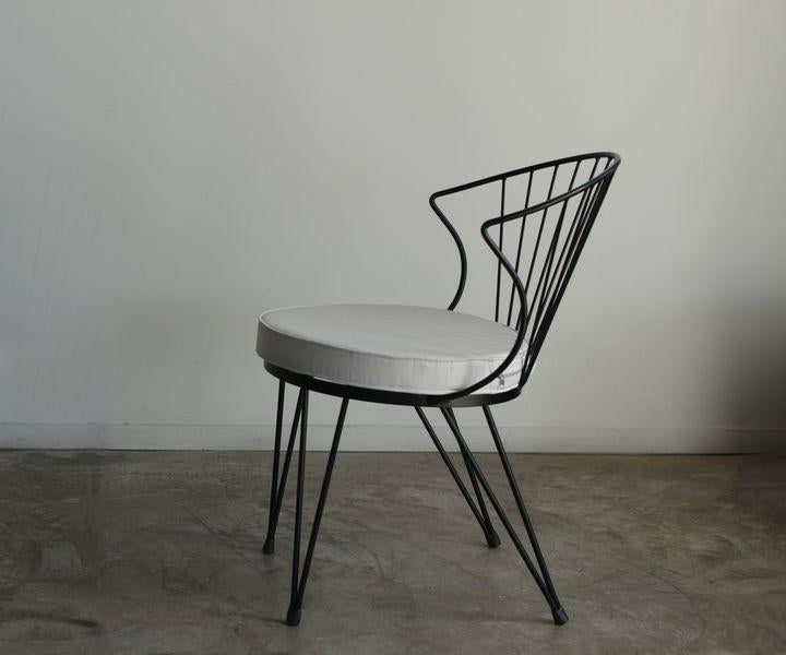 ML Side Chair-Toposworkshop-Contract Furniture Store