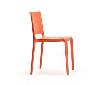Tonina Side Chair-Allermuir-Contract Furniture Store