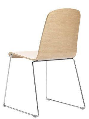 Trend 441 Side Chair-Pedrali-Contract Furniture Store