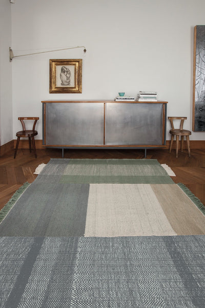 Tres Sage Rug-Nanimarquina-Contract Furniture Store