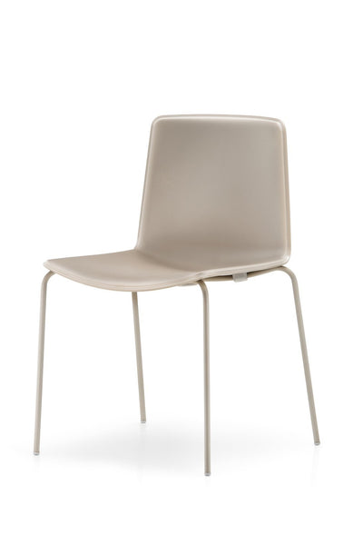 Tweet 890 Side Chair-Pedrali-Contract Furniture Store