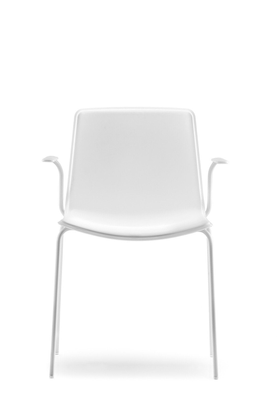Tweet Two Tone 895 Armchair-Pedrali-Contract Furniture Store
