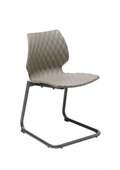 Uni 544 Side Chair-Et al. Metalmobil-Contract Furniture Store