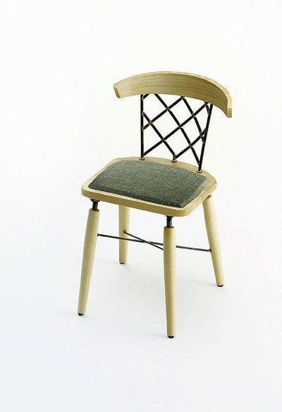 Uniq Side Chair c/w Combi Legs-Cignini-Contract Furniture Store