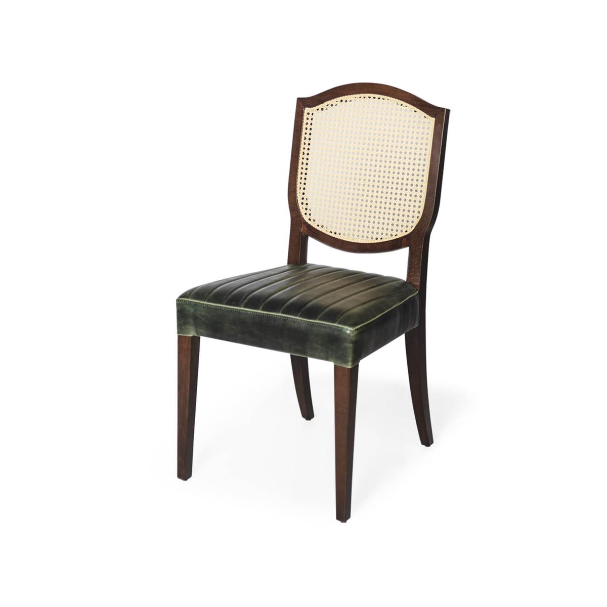 Menton Side Chair-Leta Contract-Contract Furniture Store