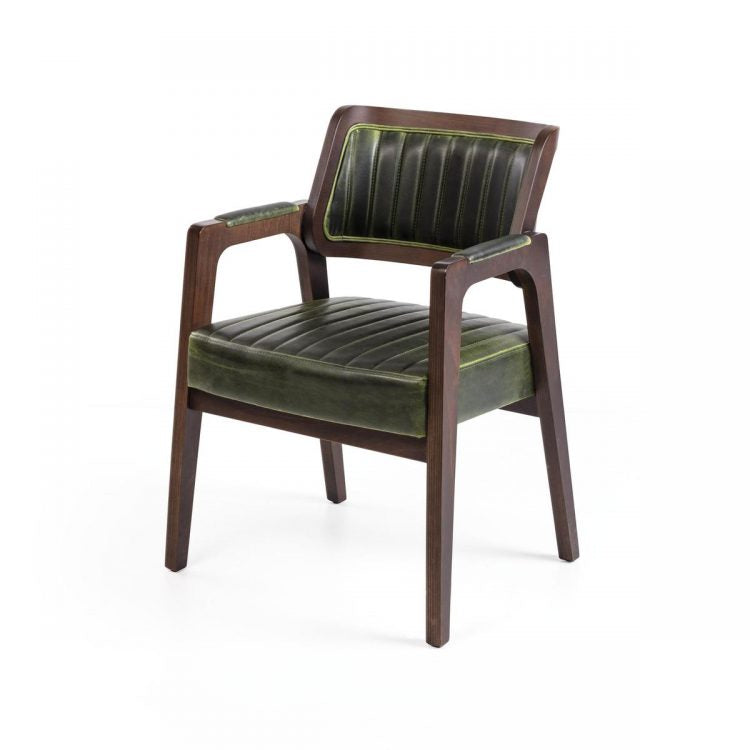 Notre Armchair-Leta Contract-Contract Furniture Store