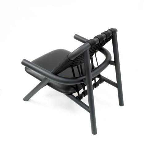Unam Lounge Chair-Very Wood-Contract Furniture Store