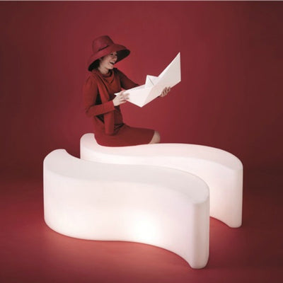 Wave Bench-Slide-Contract Furniture Store