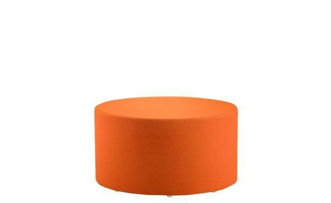 Wow Large Drum Stool-Pedrali-Contract Furniture Store