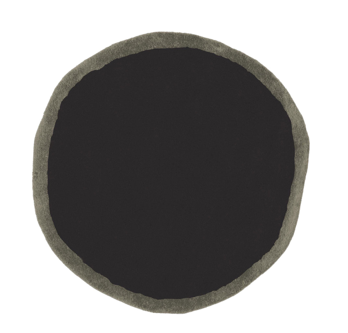 Aros Round 2 Rug-Nanimarquina-Contract Furniture Store
