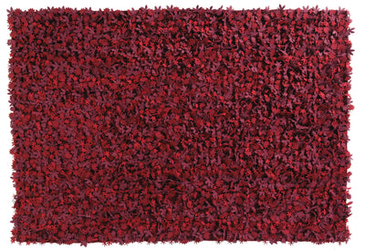 Little Field Of Flowers Reds Rug-Nanimarquina-Contract Furniture Store