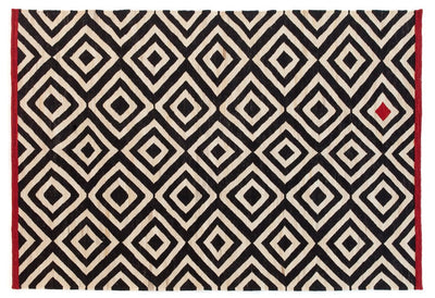 Mélange Pattern 1 Rug-Nanimarquina-Contract Furniture Store