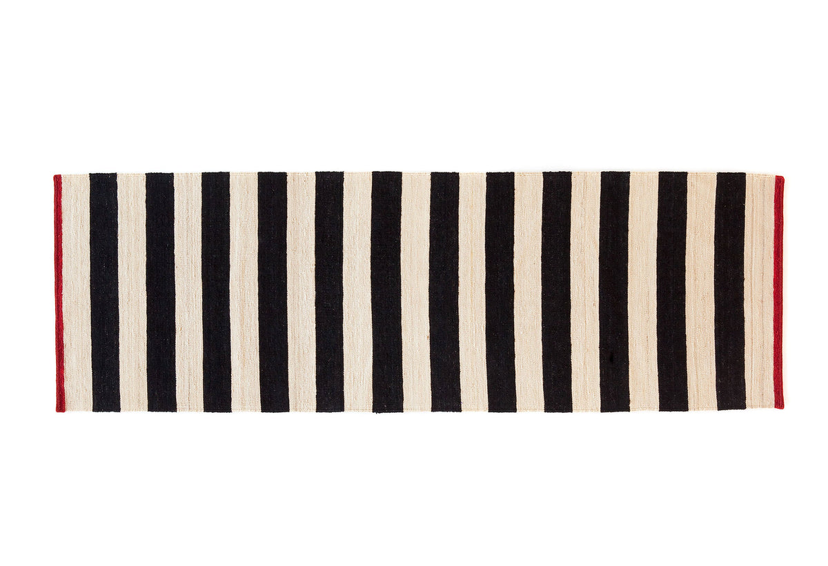 Mélange Stripes 2 Rug-Nanimarquina-Contract Furniture Store